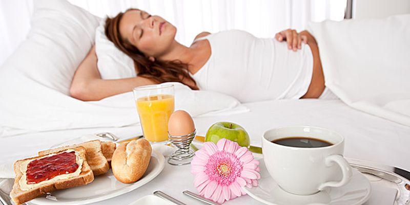 """Результат пошуку зображень за запитом """"Идеальные продукты для завтрака, которые можно есть натощак"""""""