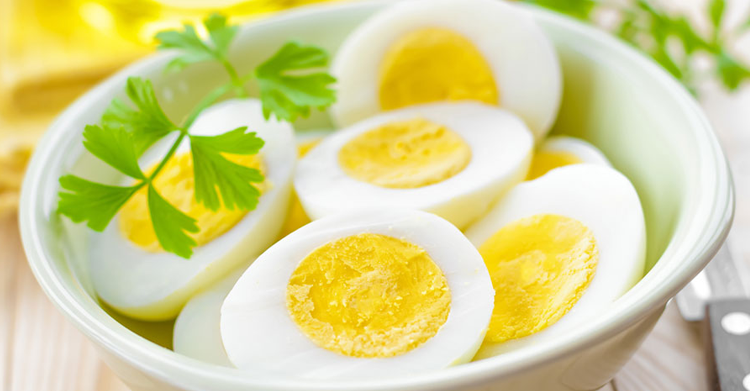 """Результат пошуку зображень за запитом """"5 вещей, которые произойдут с твоим телом, если съедать 1 яйцо в день"""""""